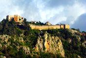 Замок Аланьи / Турция