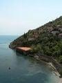 Крепость Аланьи / Турция