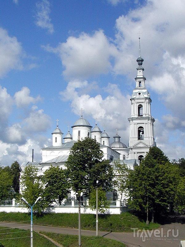 Троицко-Успенский собор
