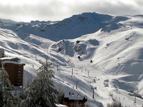 Испанские власти рассчитывают на увеличение турпотока в зимний сезон