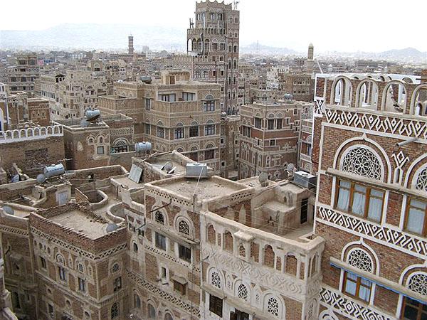 Йемен - многогранная страна Востока / Фотографии / Йемен / Travel.Ru