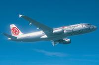 Airbus A320-214 / Австрия