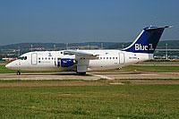 Avro-146 RJ85 / Финляндия