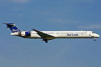 McDonnell Douglas MD-90-30 / Финляндия