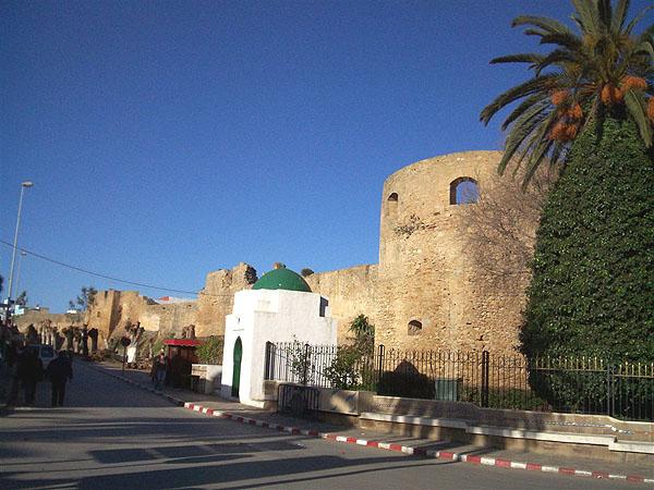 Цитадель Асилы, Марокко / Фото из Марокко