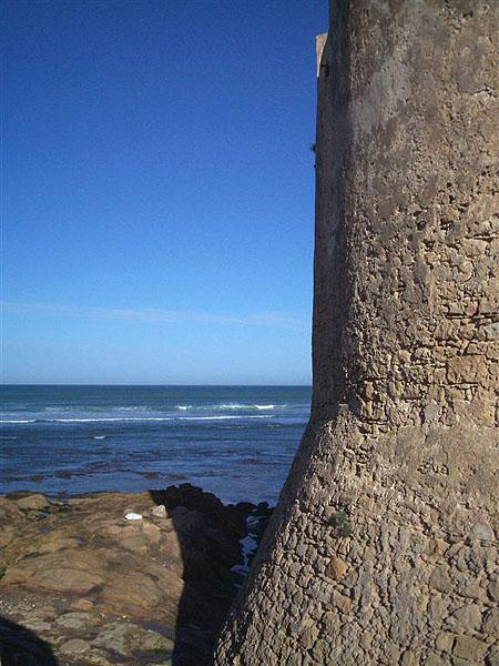 Побережье океана, Асила / Фото из Марокко