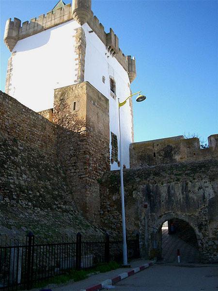 В Старом городе, Асила / Фото из Марокко
