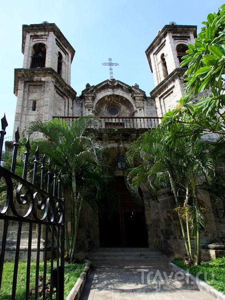 Церковь Святого Христа Доброго Пути / Фото с Кубы