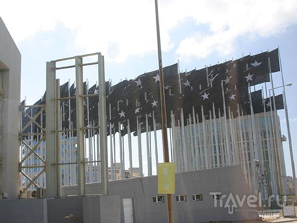 Трибуна антиимпериалиста / Фото с Кубы
