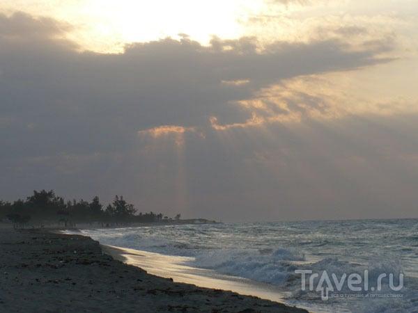Санта-Мария-дель-Мар / Фото с Кубы