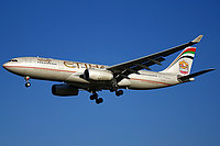 Airbus A330-243 / ОАЭ