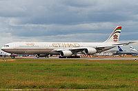 Airbus A340-642X / ОАЭ