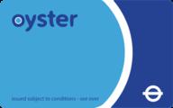 Oyster Card / Великобритания