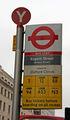 'бас' - городской автобус / Великобритания