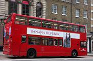 Лондон. Городской транспорт / Великобритания