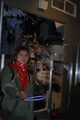 в музее воды / Украина