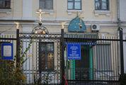 церковь Владимира / Украина