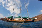 яхта 'Boreas of Katarina' / Джибути