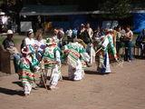 Танец Старичков / Мексика