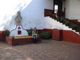 дом Одиннадцати Крылец / Мексика