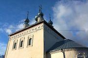 Смоленская церковь / Россия