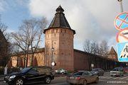 Спасо-Ефимиевский монастырь / Россия