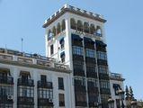 От Севильи до Гранады: Севилья / Испания