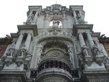 дворец Сан-Тельмо / Испания