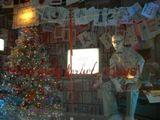 Рождественская Миля Моды в Нью-Йорке / США