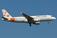 Airbus A320 / Израиль