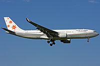 Airbus A330 / Израиль