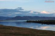 Цагаан Нуур (Белое озеро) - самое сердце Монголии / Монголия