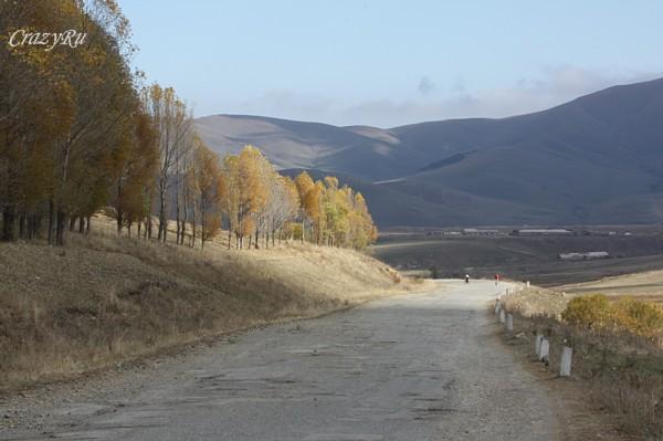 Пейзажи Армении / Фото из Армении