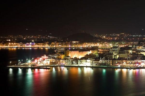 Новогодний круиз по средиземноморью