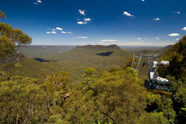 Горы австралия фото из австpалии