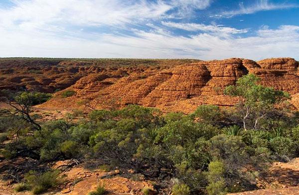 Районов мира фото из австралии