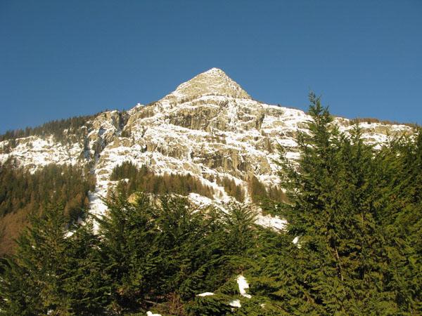 Итальянские Альпы / Фото из Италии