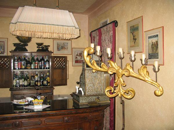 Villa Novecento - очень милое и романтичное местечко / Фото из Италии