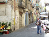 O Dolce Napoli / Италия