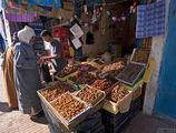 рынок в Эссавере / Марокко