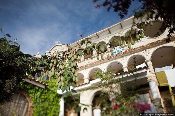 Найти хороший отель в Копакабане непросто / Фото из Боливии