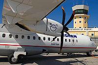 ATR 72-500 / Греция