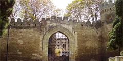 Памятники Азербайджана привлекают все больше туристов. // platej.org