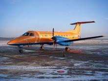 Embraer-120 / Россия