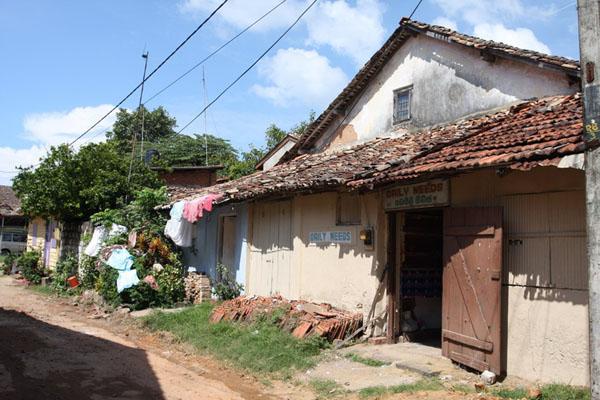 Магазинчик в Галле, Шри-Ланка / Фото со Шри-Ланки
