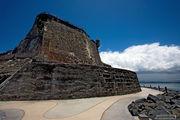 Форт El Morro / Пуэрто-Рико