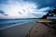 Пляж отеля / Пуэрто-Рико