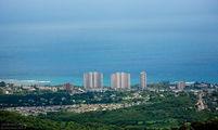 Атлантическое побережье острова и Сан-Хуан / Пуэрто-Рико