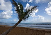 """После урагана """"Феликс"""" / Пуэрто-Рико"""