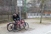 Наш транспорт / Германия